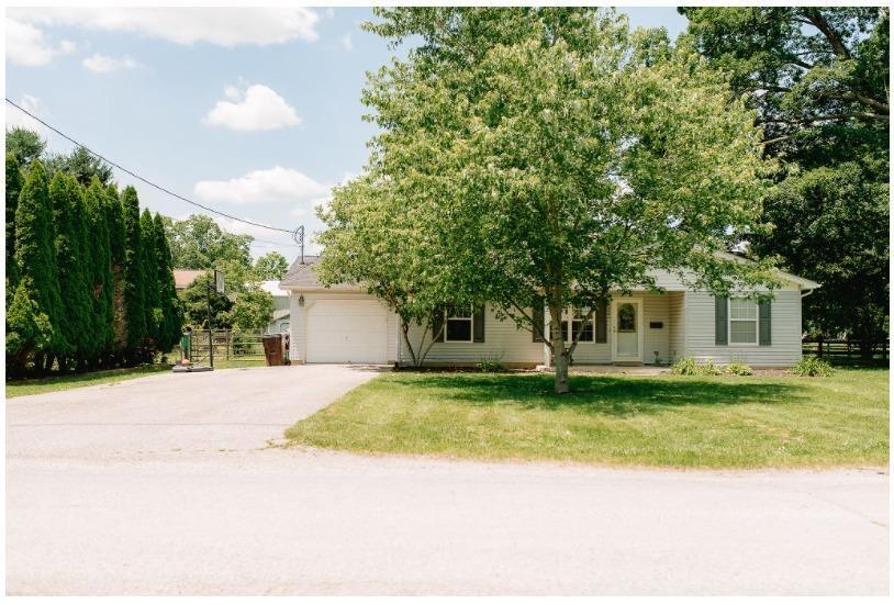 355 N Second Street, Williamsburg, OH 45176 - #: 1707788