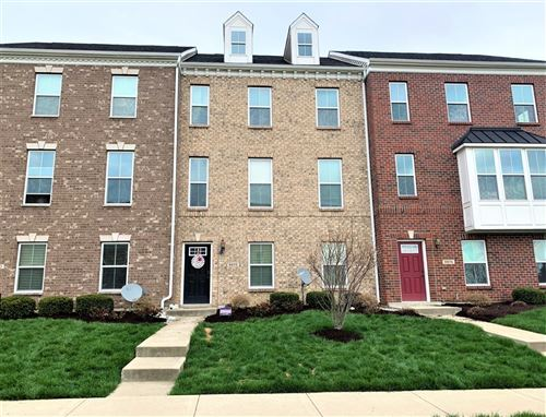 Photo of 9572 Union Park, West Chester, OH 45069 (MLS # 1656789)
