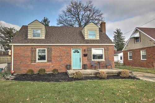 Photo of 4418 Victor Avenue, Blue Ash, OH 45242 (MLS # 1685789)