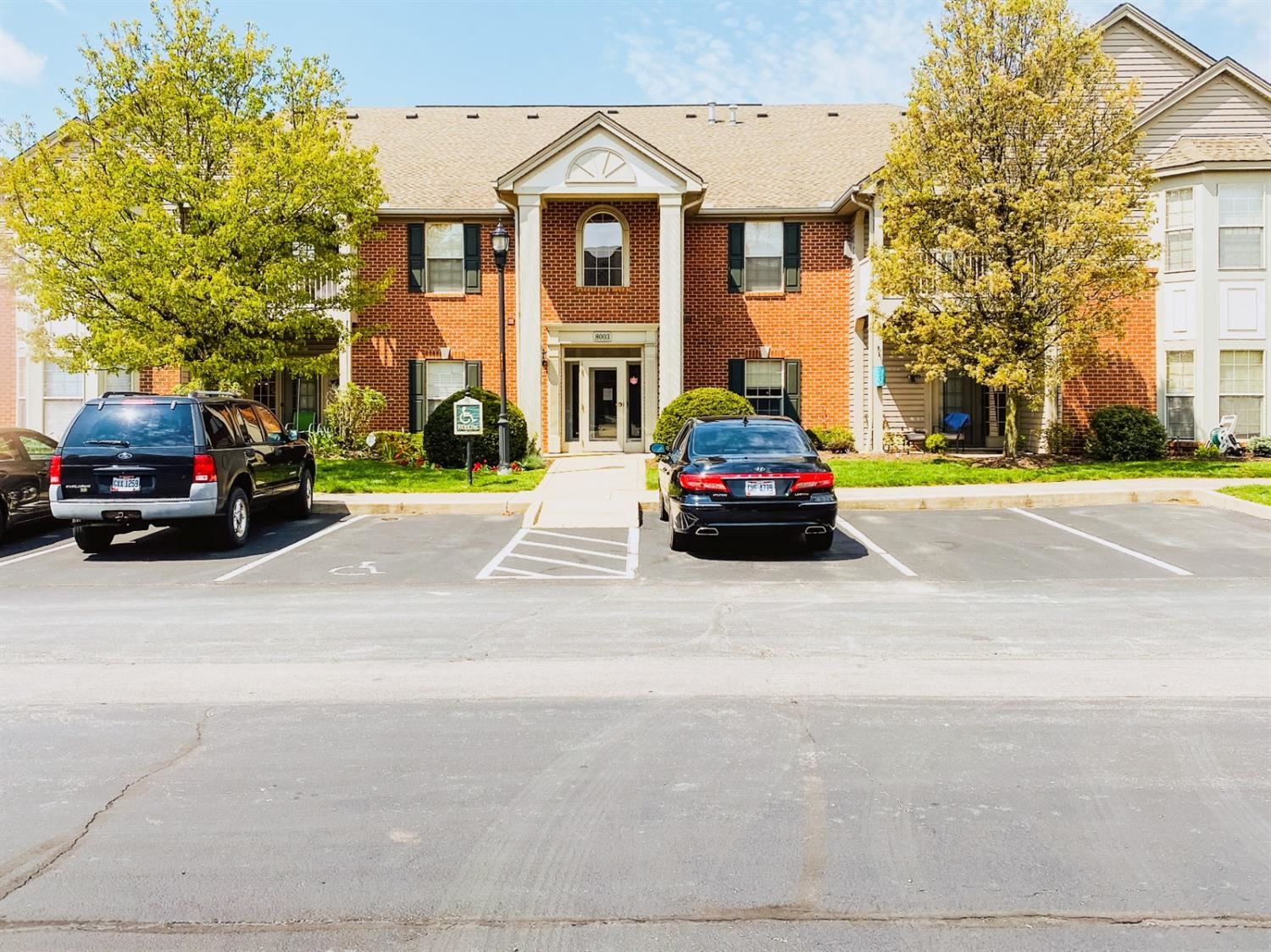 8003 Pinnacle Point Drive #202, West Chester, OH 45069 - #: 1659792
