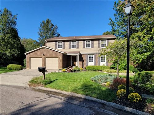 Photo of 8699 Exeter Place, Deerfield Township, OH 45039 (MLS # 1719793)