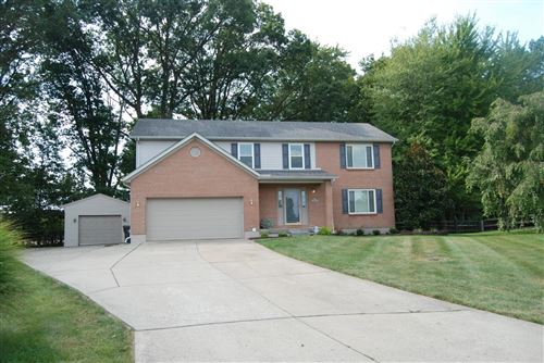 Photo of 0-5422 Cherry Blossom Court, Miami Township, OH 45150 (MLS # 1637795)