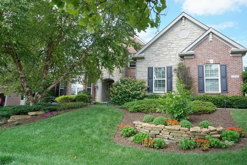 7715 Foxchase Drive, West Chester, OH 45069 - #: 1671795