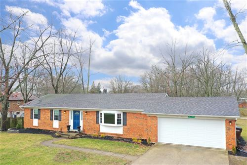 Photo of 8471 Cox Road, West Chester, OH 45069 (MLS # 1651796)