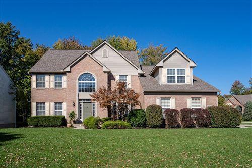 Photo of 4215 Oak Tree Court, Deerfield Township, OH 45140 (MLS # 1719797)