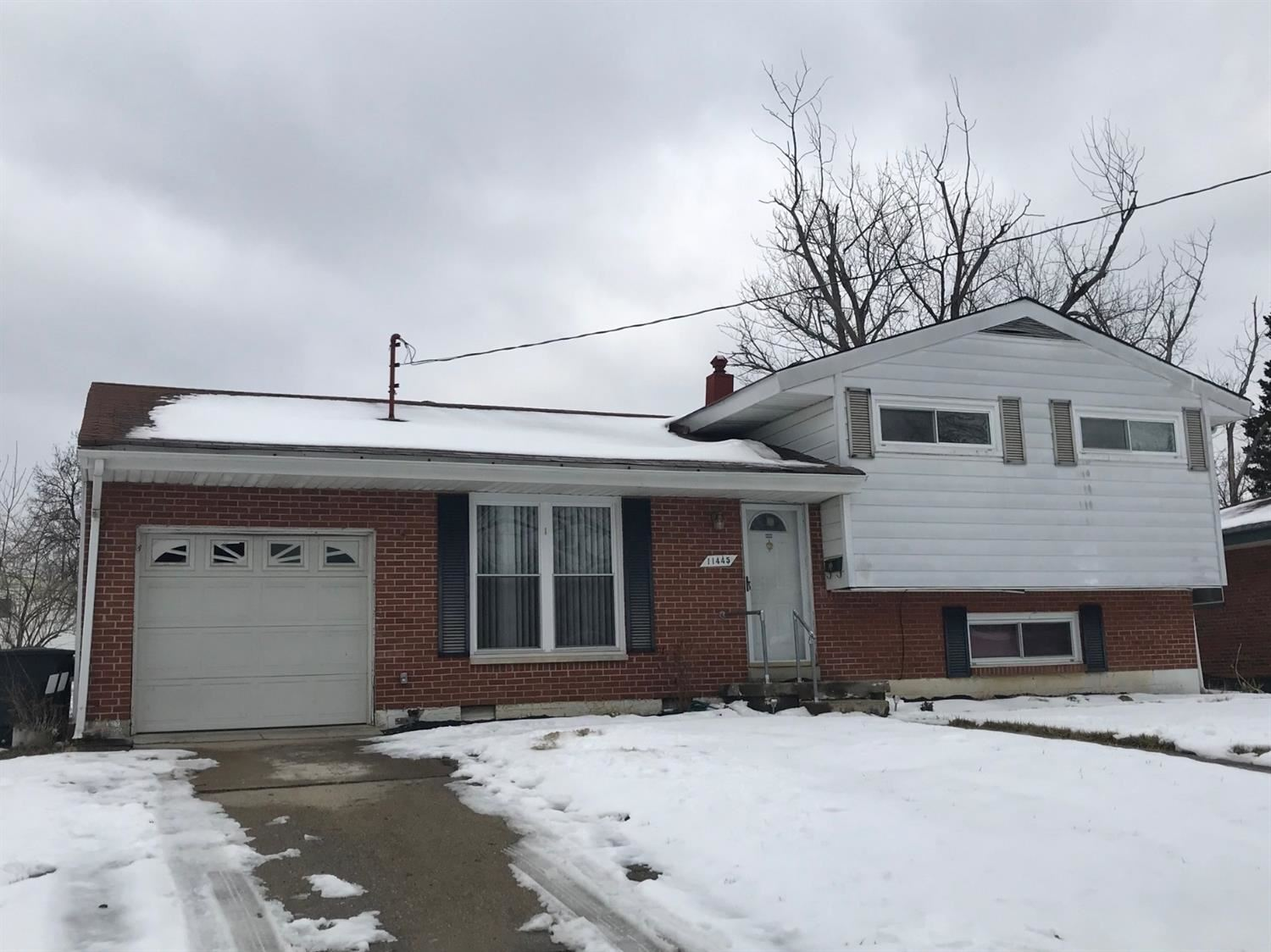 11445 Fitchburg Lane, Forest Park, OH 45240 - #: 1690800