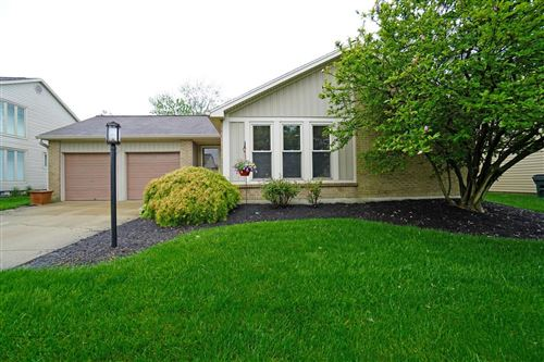 Photo of 4954 Riverwatch Drive, Delhi Township, OH 45238 (MLS # 1661802)