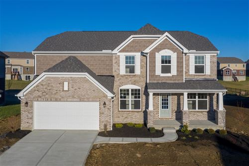 Photo of 3685 Crowtrack Drive, Mason, OH 45036 (MLS # 1645804)