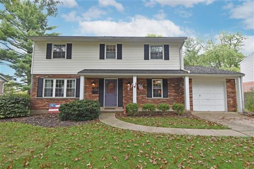 Photo of 7562 Quailhollow Road, Sycamore Township, OH 45243 (MLS # 1718805)