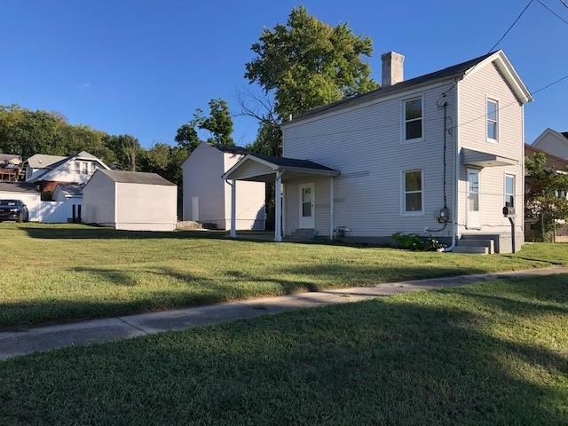1306 Second Street, Reading, OH 45215 - #: 1676805