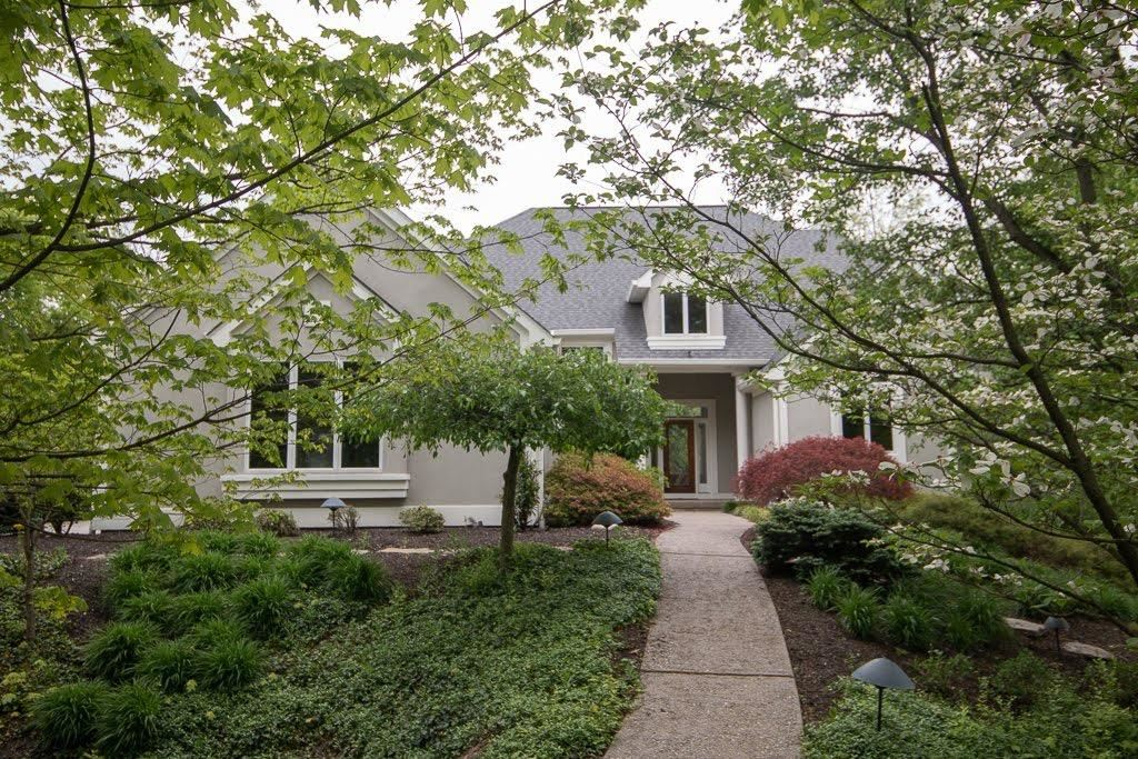 7294 Harbour Town Drive, West Chester, OH 45069 - #: 1650806
