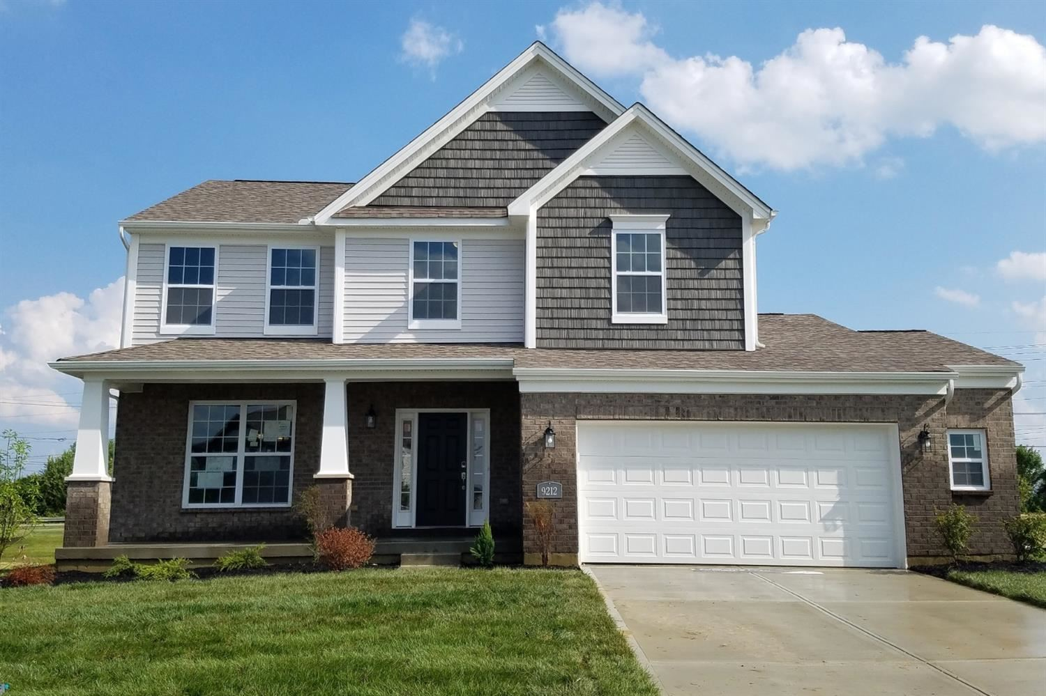 9212 W Meadow Drive #3, West Chester, OH 45069 - #: 1661810
