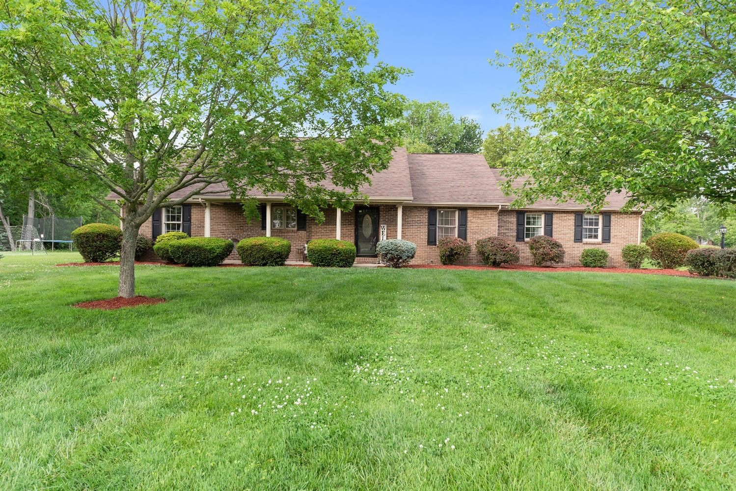40 Straight Drive, Pleasant Township, OH 45121 - #: 1701812
