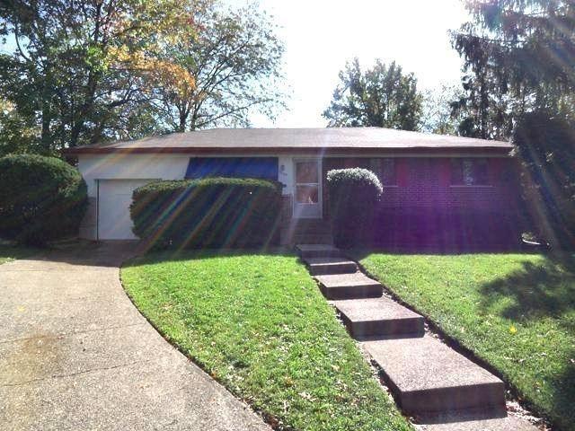 1005 Redbird Drive, Cincinnati, OH 45231 - #: 1708812