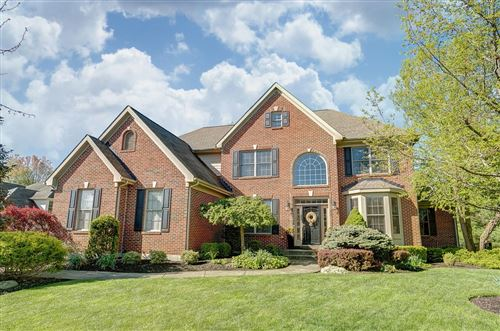 Photo of 299 S Wind Court, Hamilton Township, OH 45039 (MLS # 1660820)