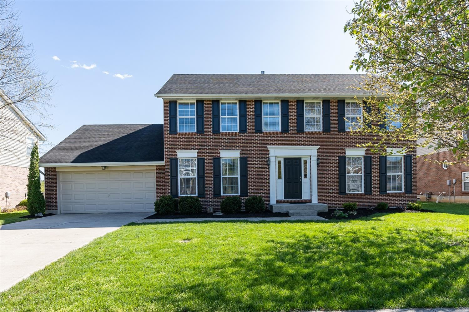 4315 N Shore Drive, West Chester, OH 45069 - #: 1658825
