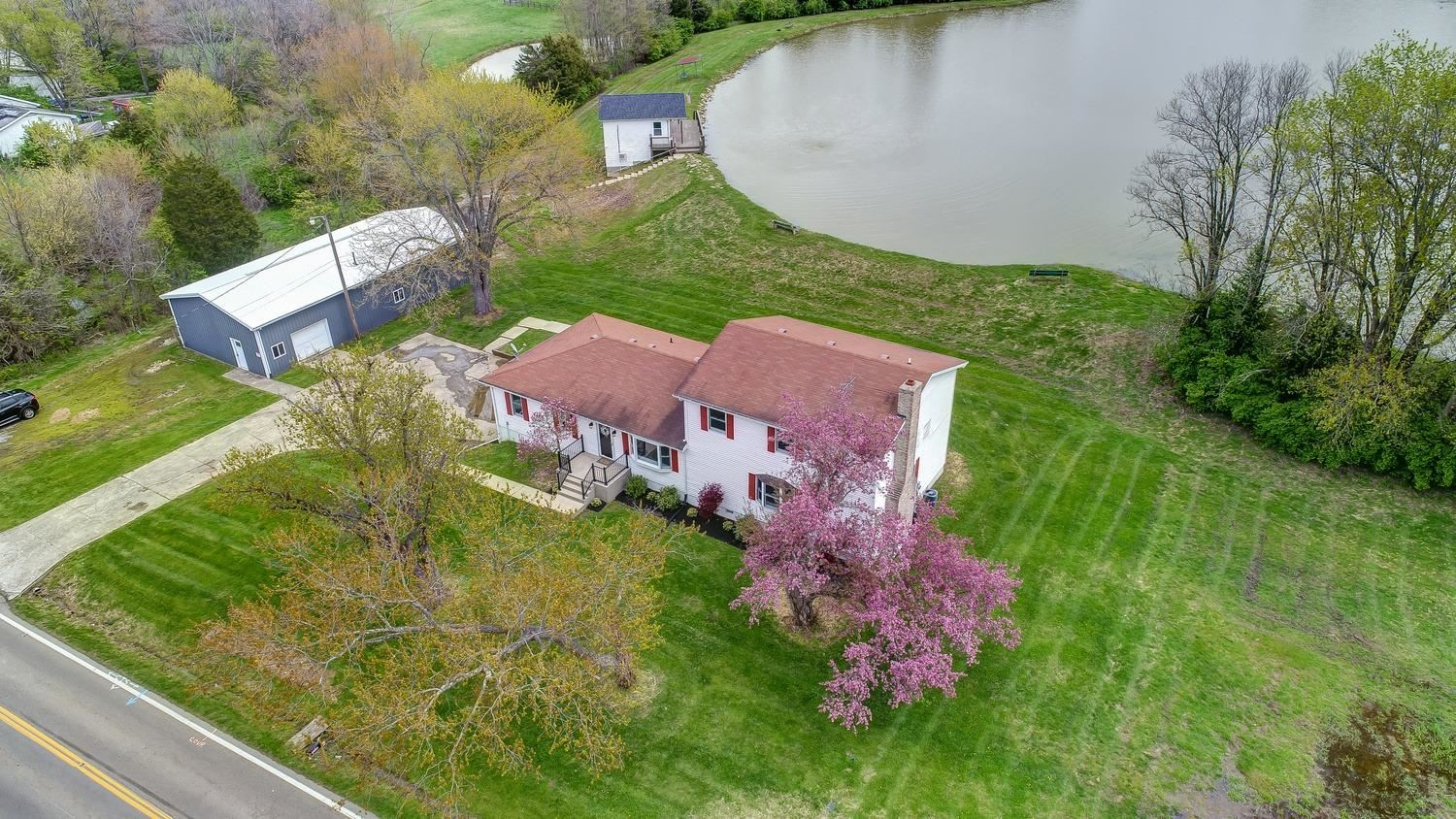 7300 St Rt 132, Blanchester, OH 45107 - #: 1658826