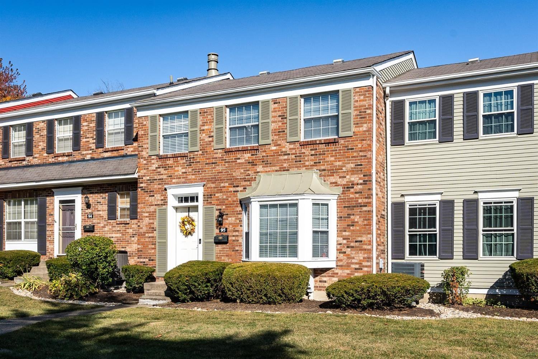 95 Applewood Drive, Fairfield, OH 45014 - #: 1678826