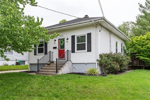 Photo of 4512 Ruebel Place, Cincinnati, OH 45211 (MLS # 1661831)
