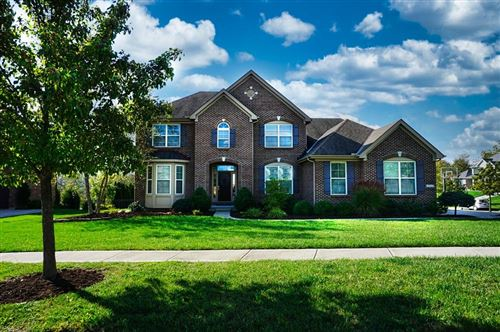 Photo of 5512 Kings View Court, Deerfield Township, OH 45034 (MLS # 1718831)