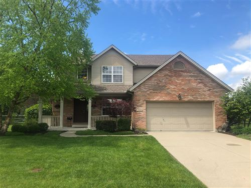Photo of 7251 Glenn Farms Drive, West Chester, OH 45069 (MLS # 1661833)