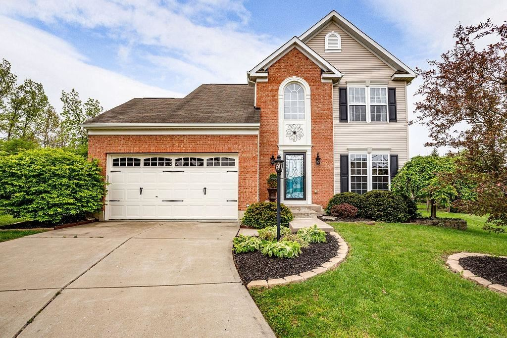8210 Vadith Court, West Chester, OH 45069 - #: 1660836