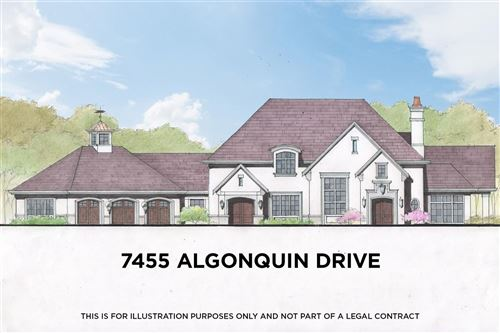 Photo of 7455-A Algonquin Drive, Indian Hill, OH 45243 (MLS # 1659837)