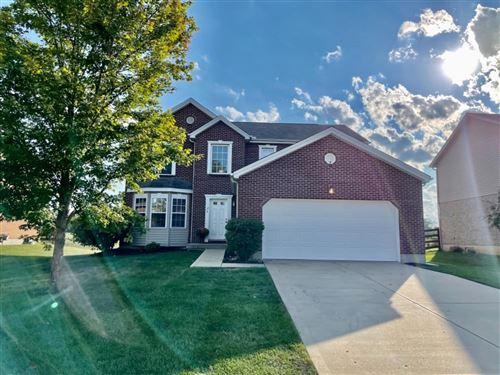 Photo of 73 Bayberry Lane, Monroe, OH 45050 (MLS # 1715839)