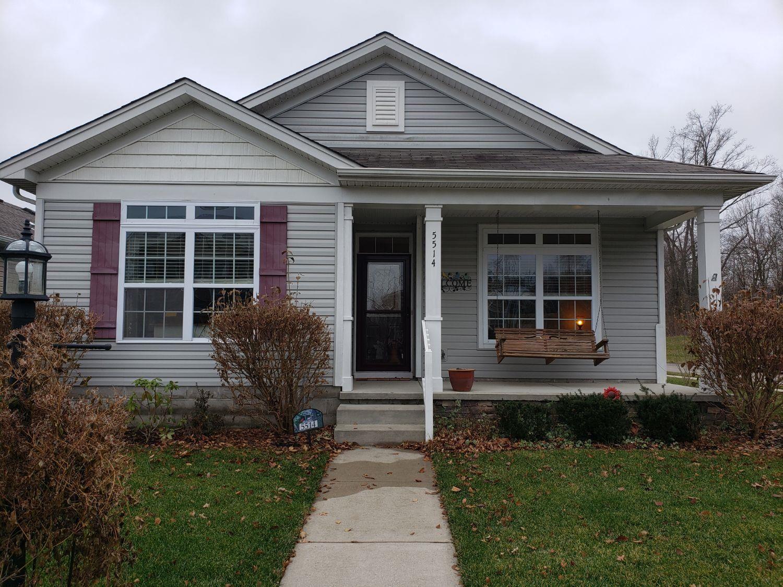 5514 W Mills Drive, Milford, OH 45150 - #: 1686840