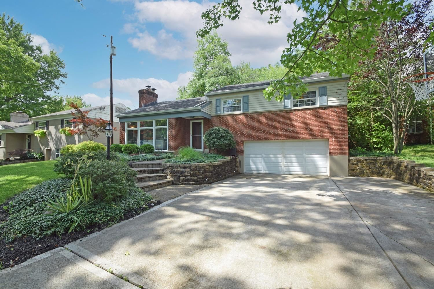 6572 Kenview Drive, Madeira, OH 45243 - #: 1707840