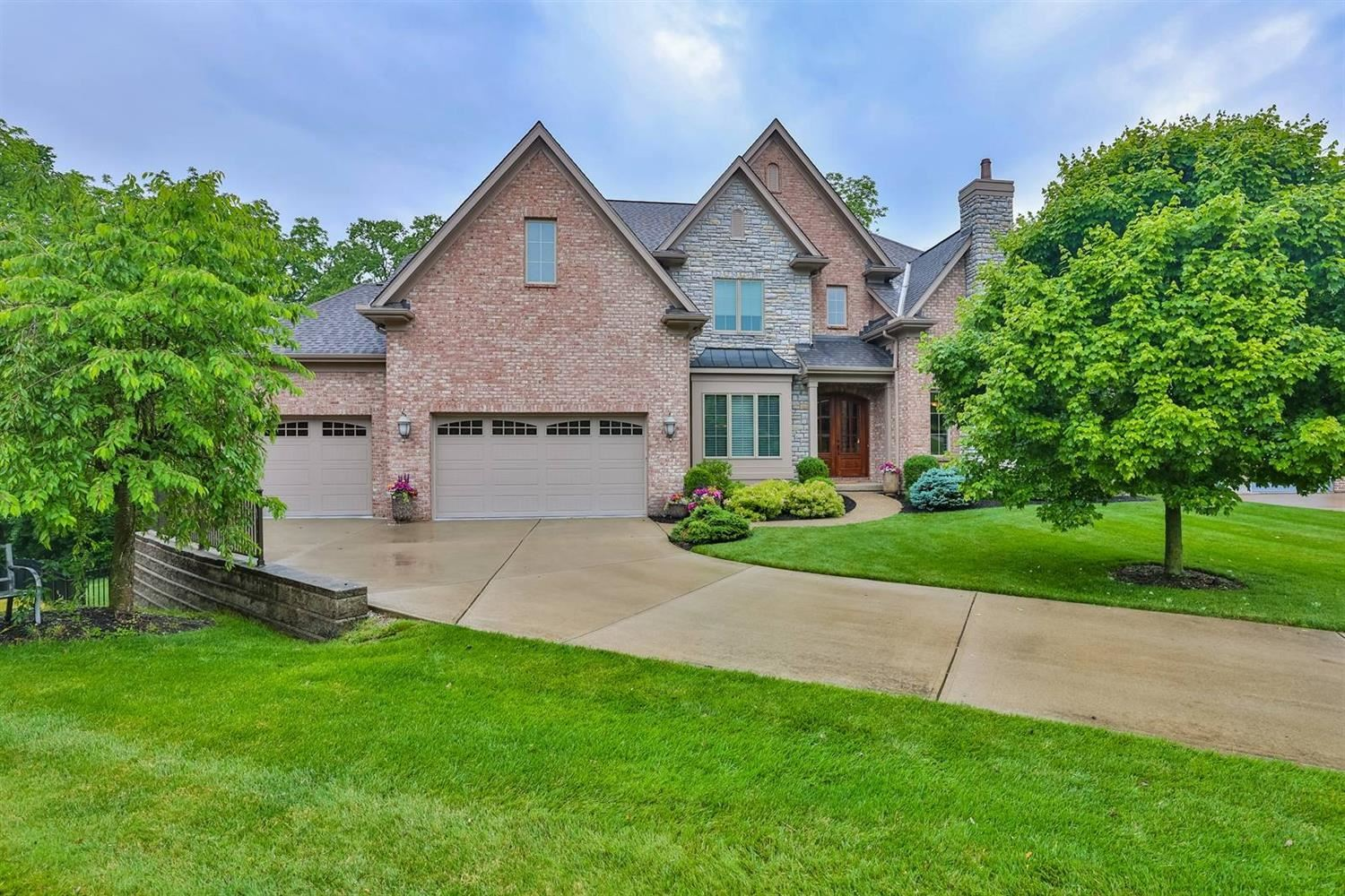 6571 Carriage Hill Lane, Madeira, OH 45243 - #: 1702841