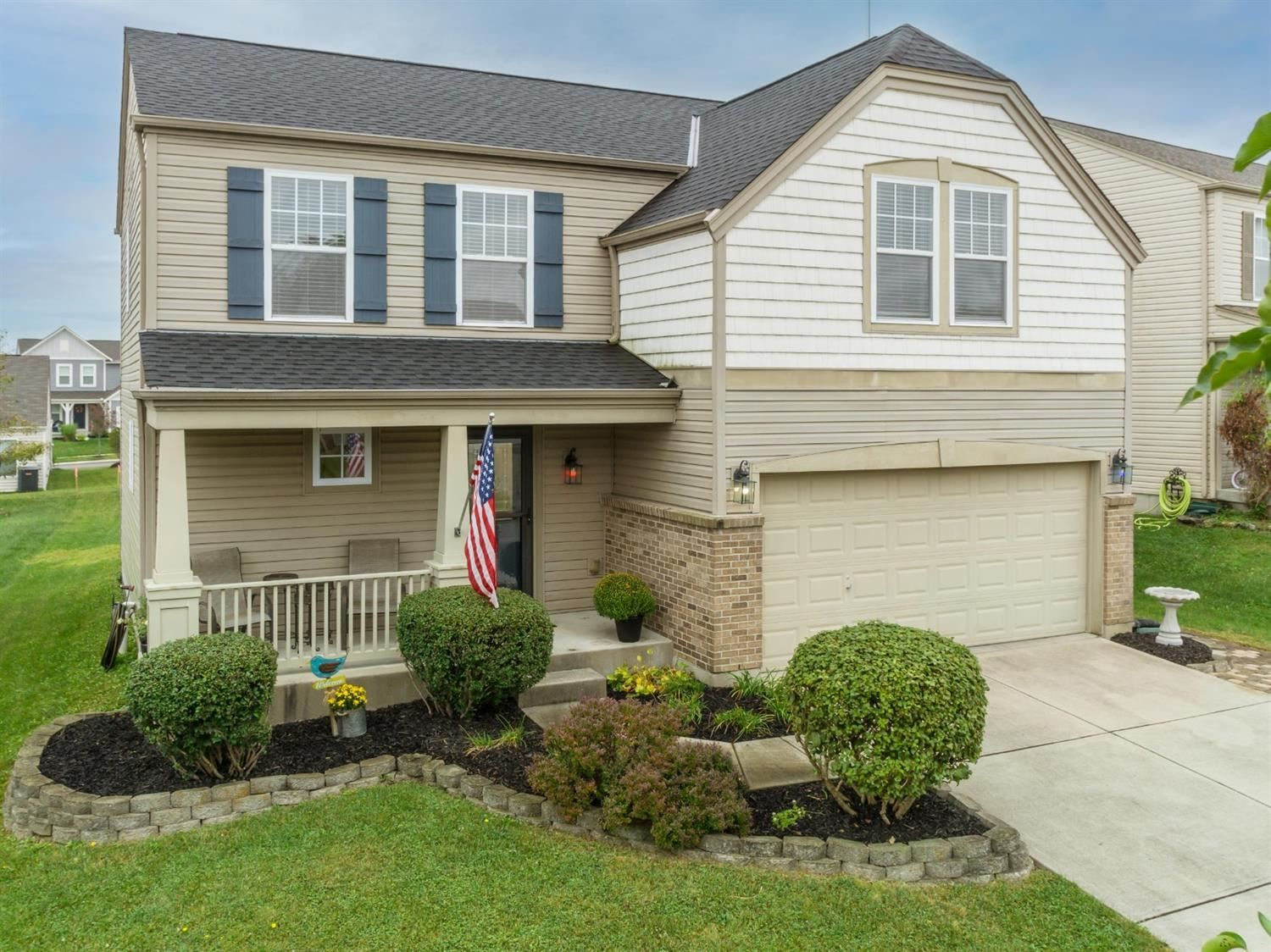 5596 Sterling Court, South Lebanon, OH 45065 - #: 1714844