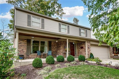 Photo of 7115 Grantham Way, Anderson Township, OH 45230 (MLS # 1718849)