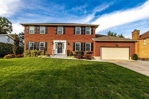 Photo of 1502 Oak Valley Drive, Fairfield, OH 45014 (MLS # 1719849)