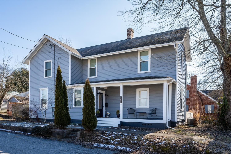 167 Clark Avenue, Tate Township, OH 45106 - #: 1689849