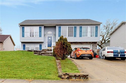 Photo of 1211 Thomas Court, Lincoln Heights, OH 45215 (MLS # 1645852)