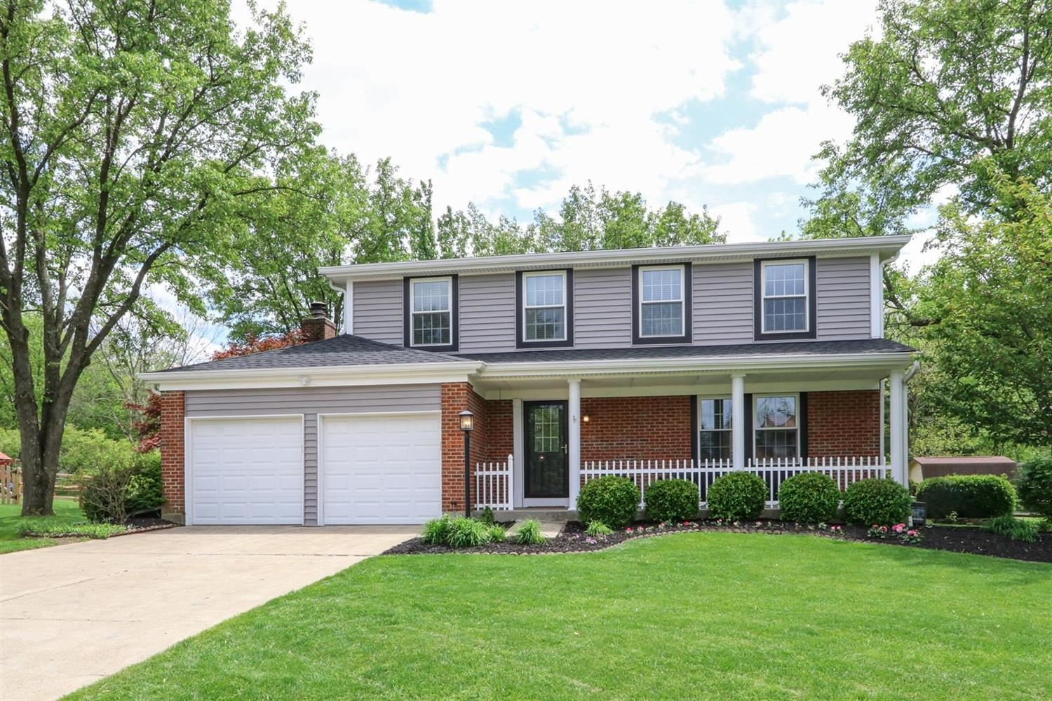 8141 Clearbrook Drive, West Chester, OH 45069 - #: 1660852