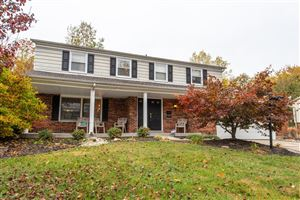 Photo of 12095 Brookston Drive, Springdale, OH 45246 (MLS # 1642854)