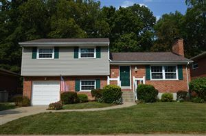 Photo of 6945 Moorfield Drive, Anderson Township, OH 45230 (MLS # 1637859)