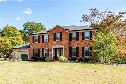 Photo of 7131 Willowood Drive, West Chester, OH 45241 (MLS # 1641863)