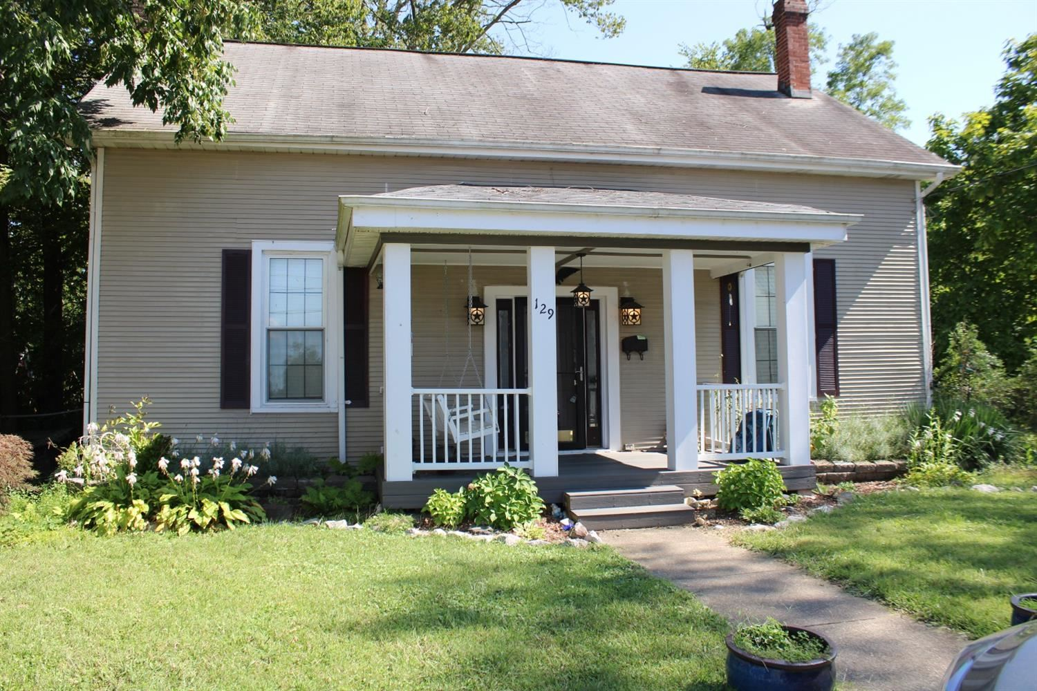 129 S Front Street, Williamsburg, OH 45176 - #: 1714868