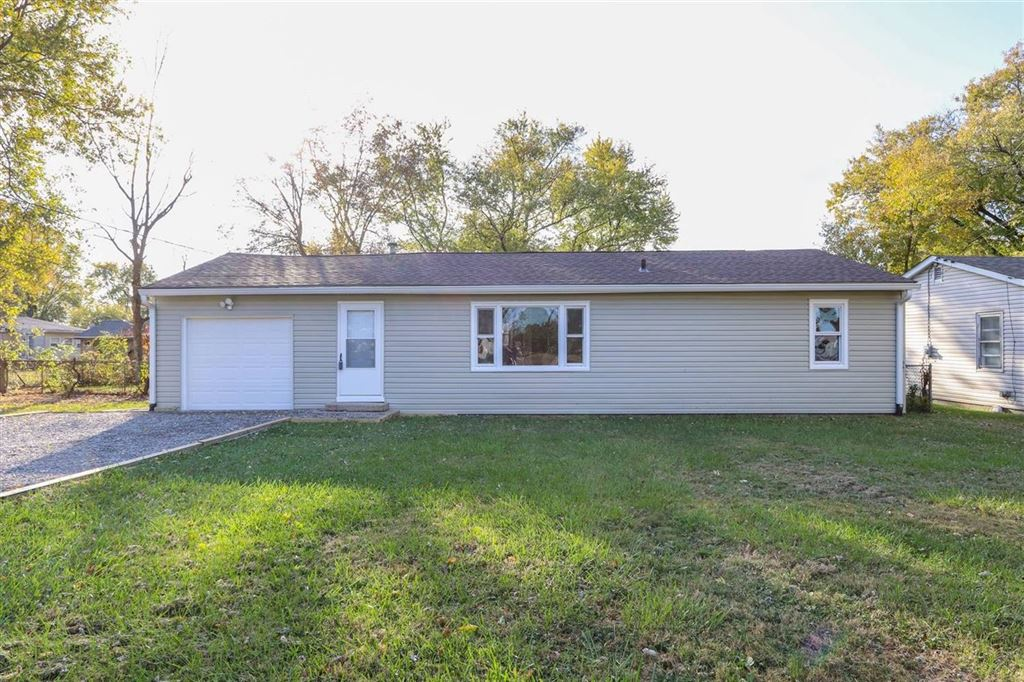 8001 Fourth Street, West Chester, OH 45069 - #: 1643869