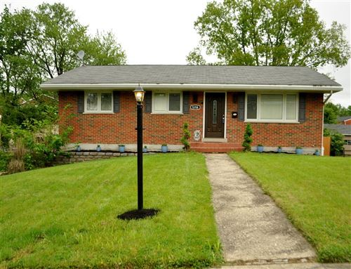 Photo of 5358 Teaberry Court, Delhi Township, OH 45238 (MLS # 1661871)