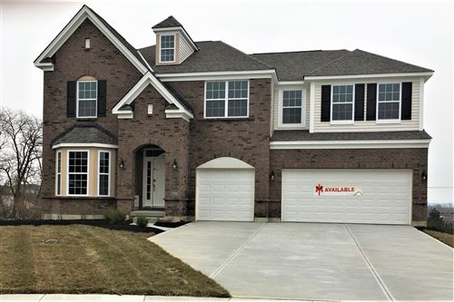 Photo of 7760 Tylers Valley Drive #8, West Chester, OH 45069 (MLS # 1634876)