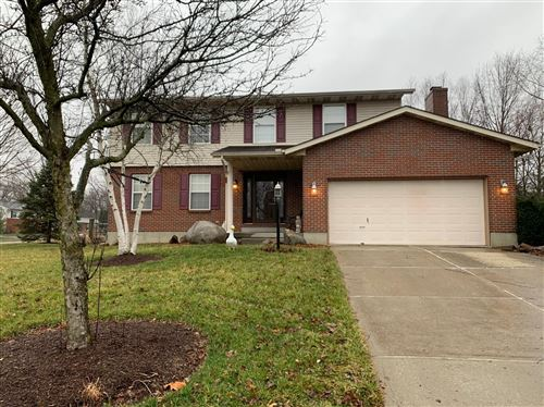Photo of 8375 Charming Manor, West Chester, OH 45069 (MLS # 1651880)