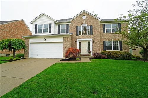 Photo of 7579 Kirkwood Drive, West Chester, OH 45069 (MLS # 1661880)