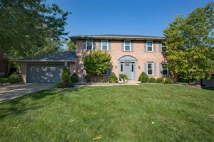 Photo of 6793 Kings River Court, Liberty Township, OH 45044 (MLS # 1636886)