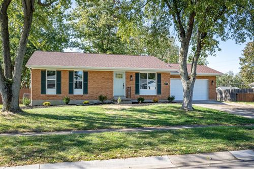 Photo of 5223 Chateau Way, Fairfield, OH 45014 (MLS # 1719889)