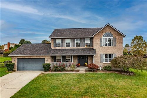 Photo of 5397 Shady Meadows Drive, Fairfield Township, OH 45011 (MLS # 1719896)
