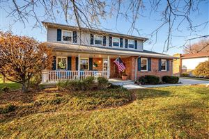 Photo of 4052 Bayberry Drive, Fairfield Township, OH 45013 (MLS # 1643898)